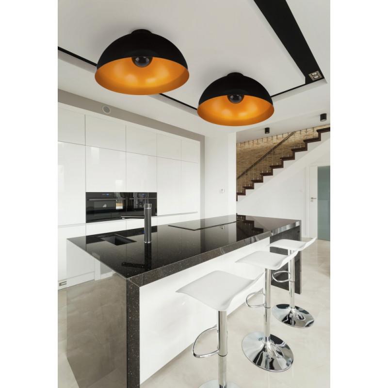 Ceiling lamp HEMISPHERE