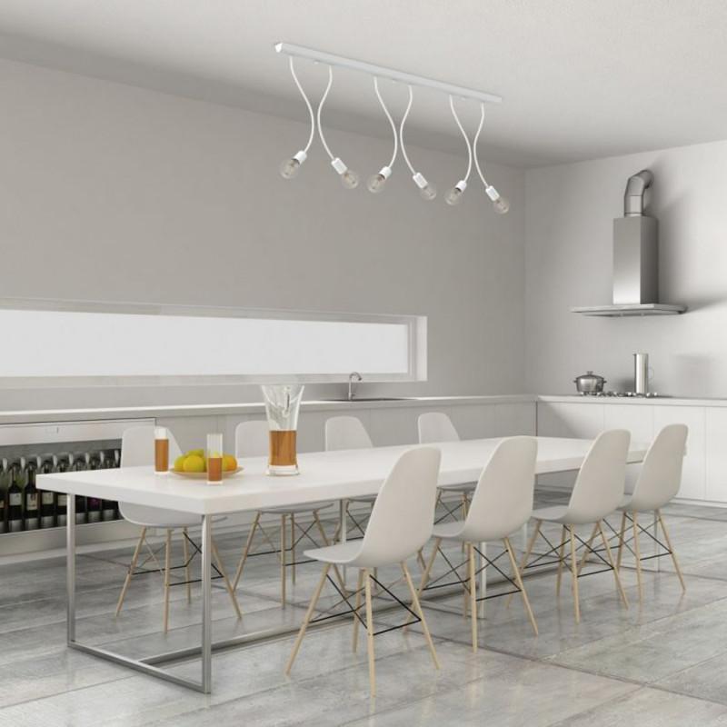Ceiling lamp FLEX