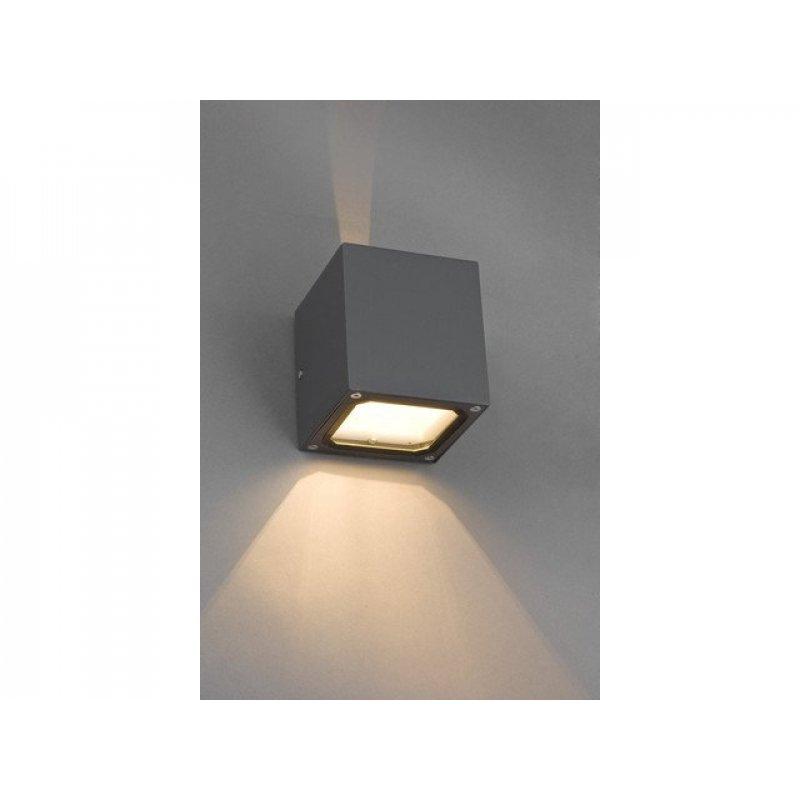 Wall lamp KHUMBU