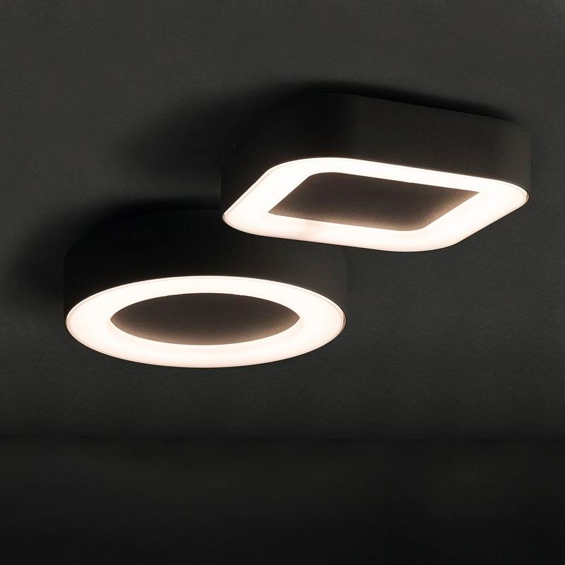 Ceiling lamp PUEBLA LED
