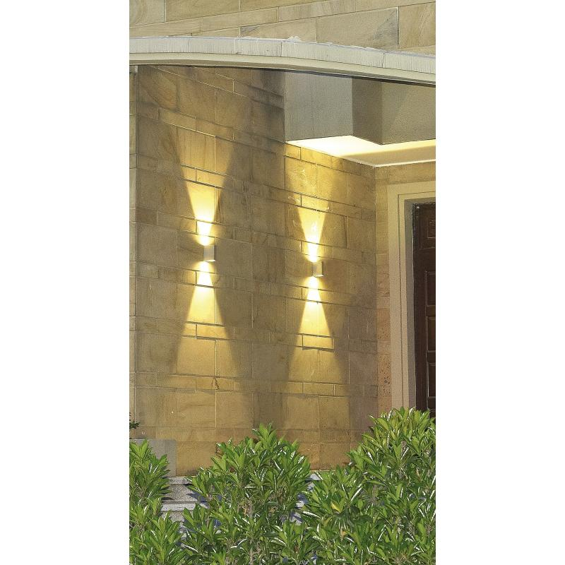Wall lamp DRAS LED