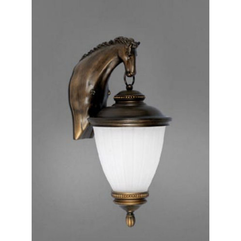 Wall lamp HORSE