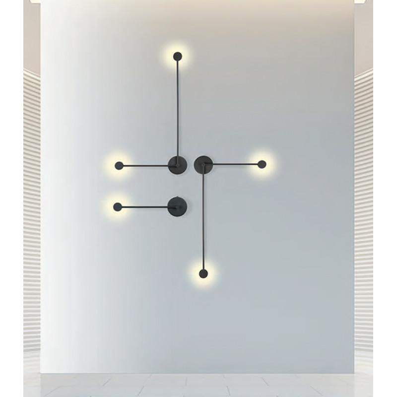 Wall lamp 17021