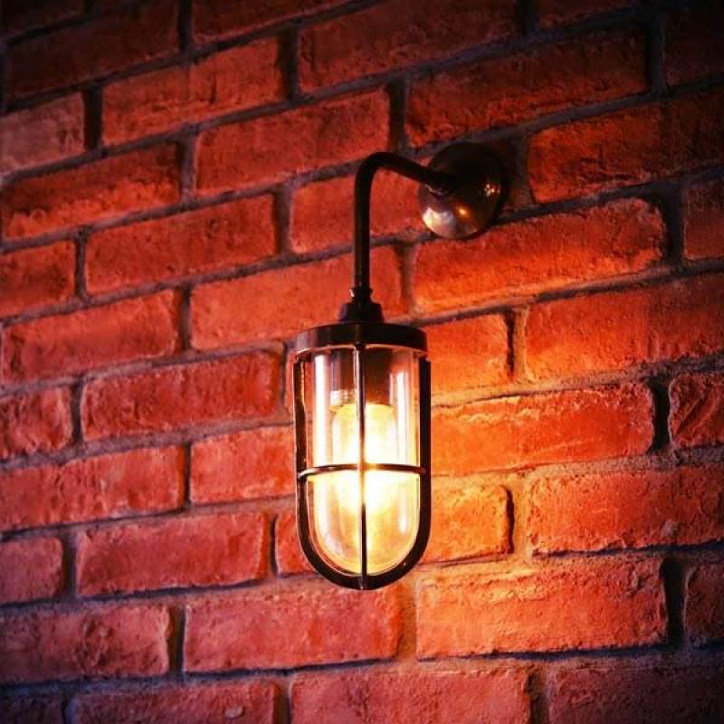 Wall lamp CARAC