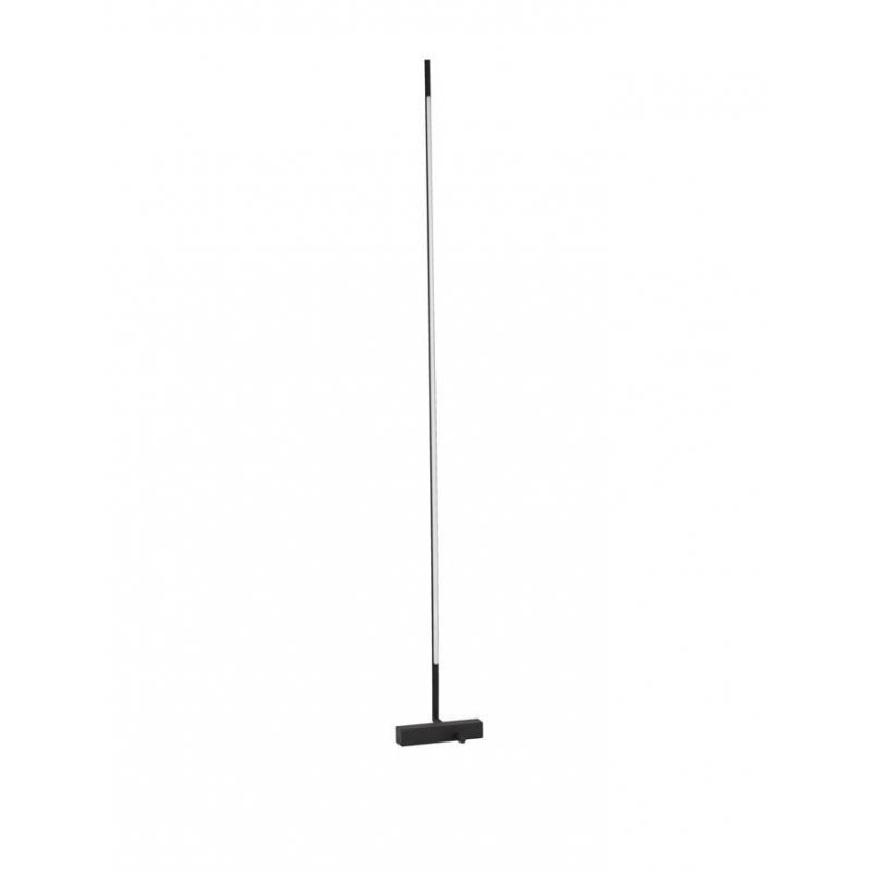Floor lamp RACCIO BLACK