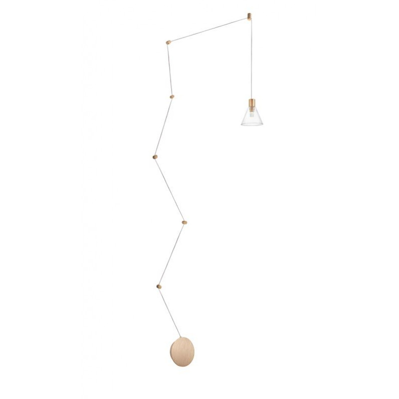 Pendant lamp MARCE