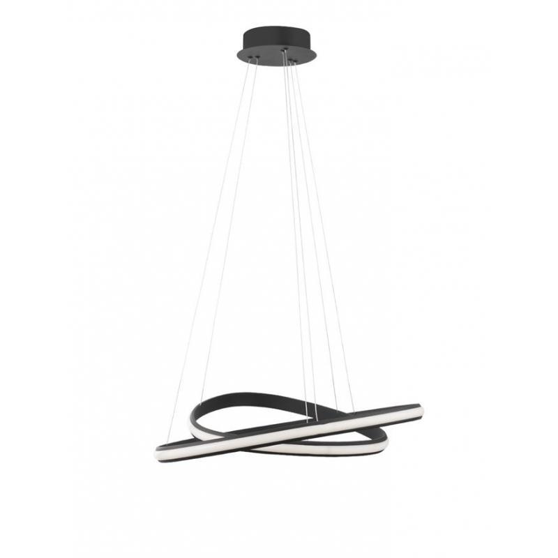 Pendant lamp ARIES Ø 59 cm