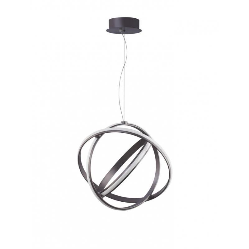 Pendant lamp LINE PERTONE Ø 50 cm