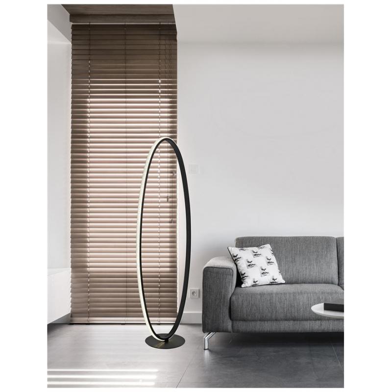 Floor lamp NAGER