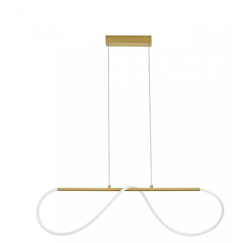 Pendant lamp TIRIAC GOLD