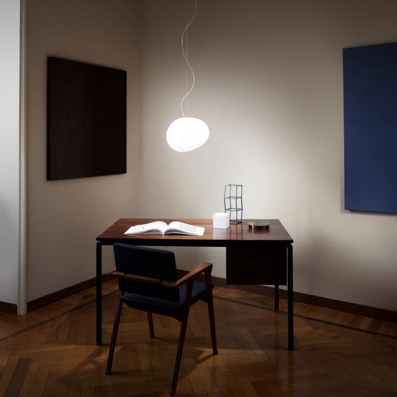 Pendant lamp Gegg Media Ø 31 cm