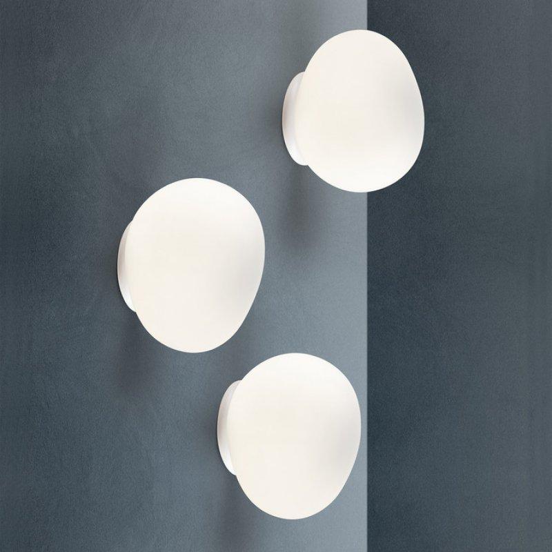 Wall lamp Gegg Media Ø 31 cm