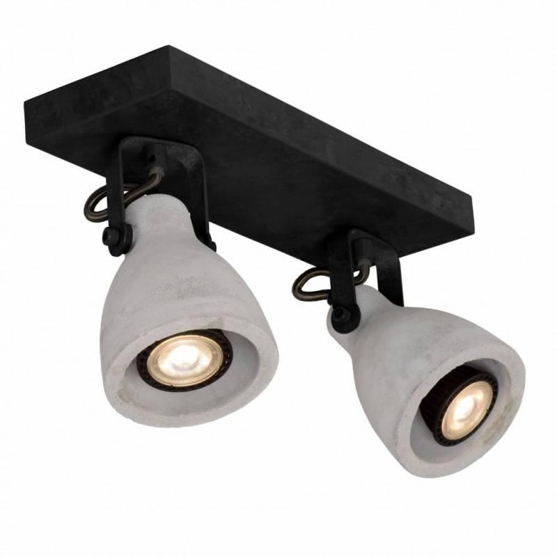 Ceiling lamp CONCRI LED