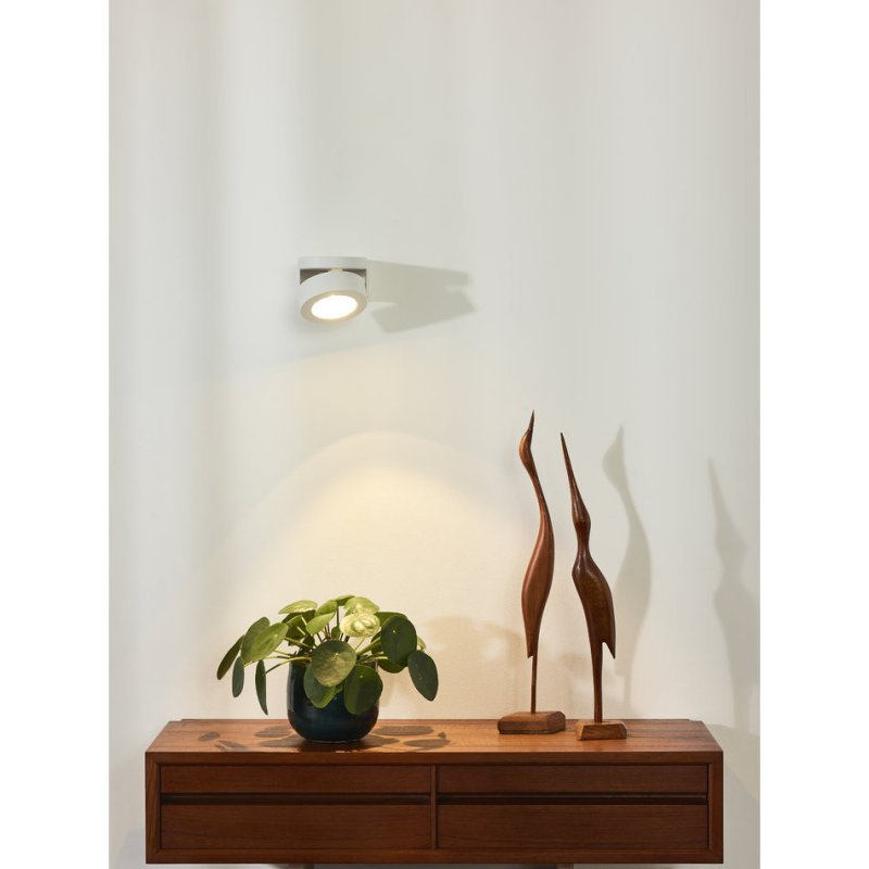 Wall lamp MITRAX-LED