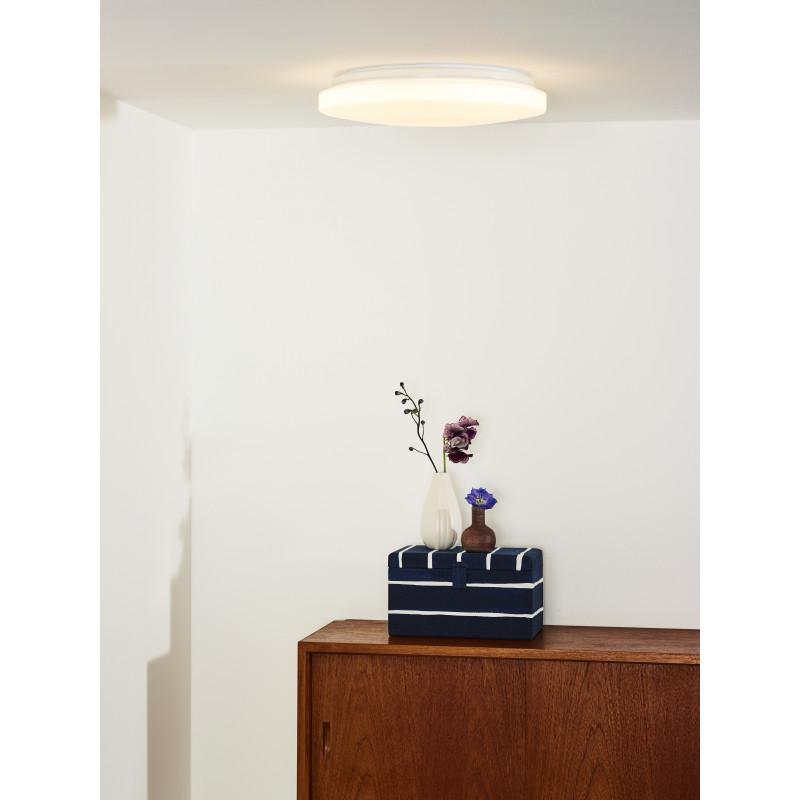 Ceiling lamp OTIS Ø 34 cm