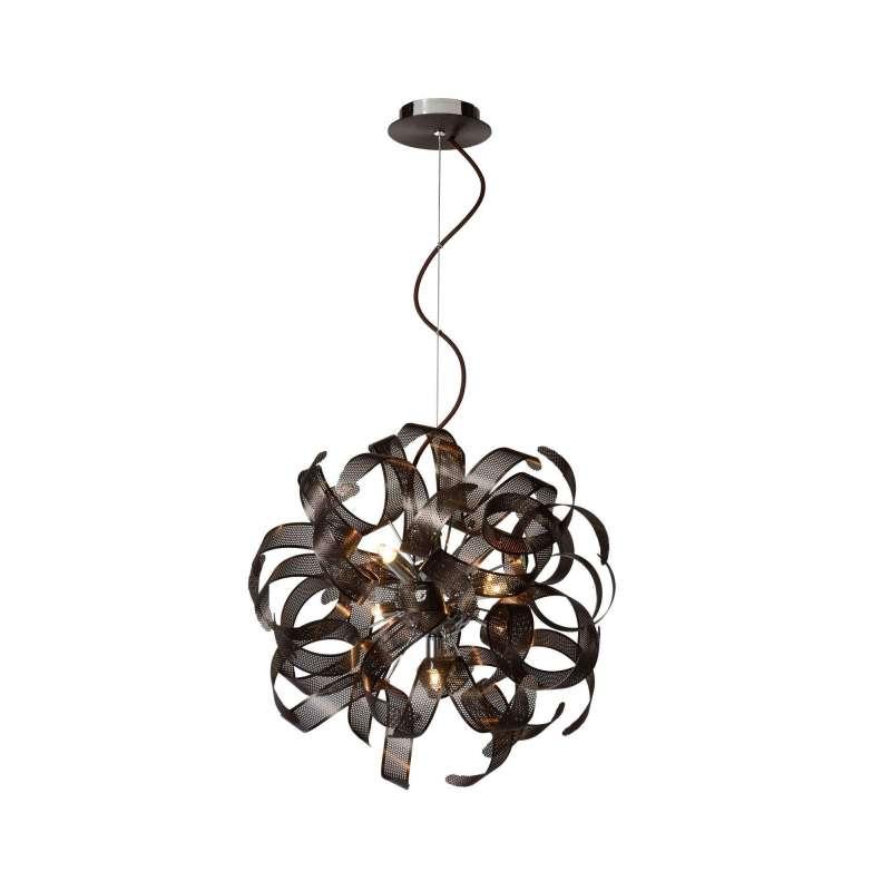 Pendant lamp ATOMA Ø 42 cm