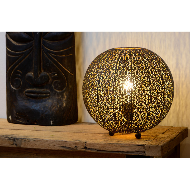 Table lamp TAHAR