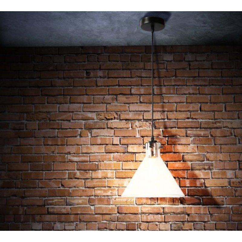 Pendant lamp VITRI