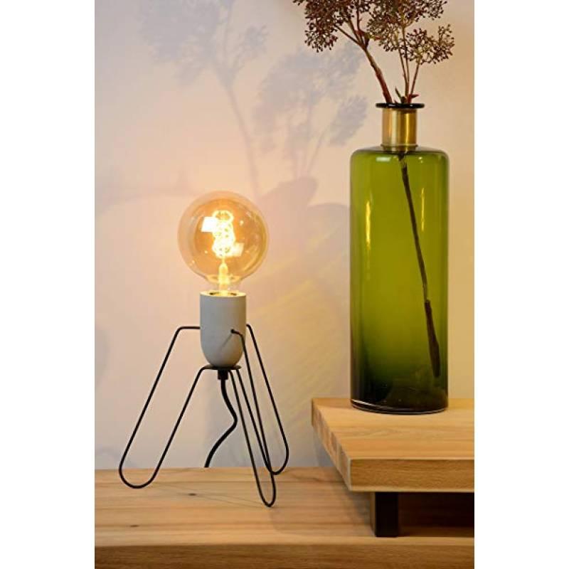 Table lamp SEMIH