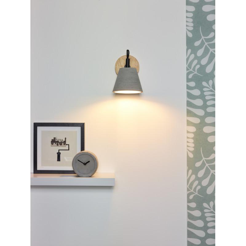 Wall lamp POSSIO