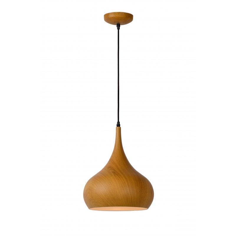 Pendant lamp WOODY Ø 30 cm