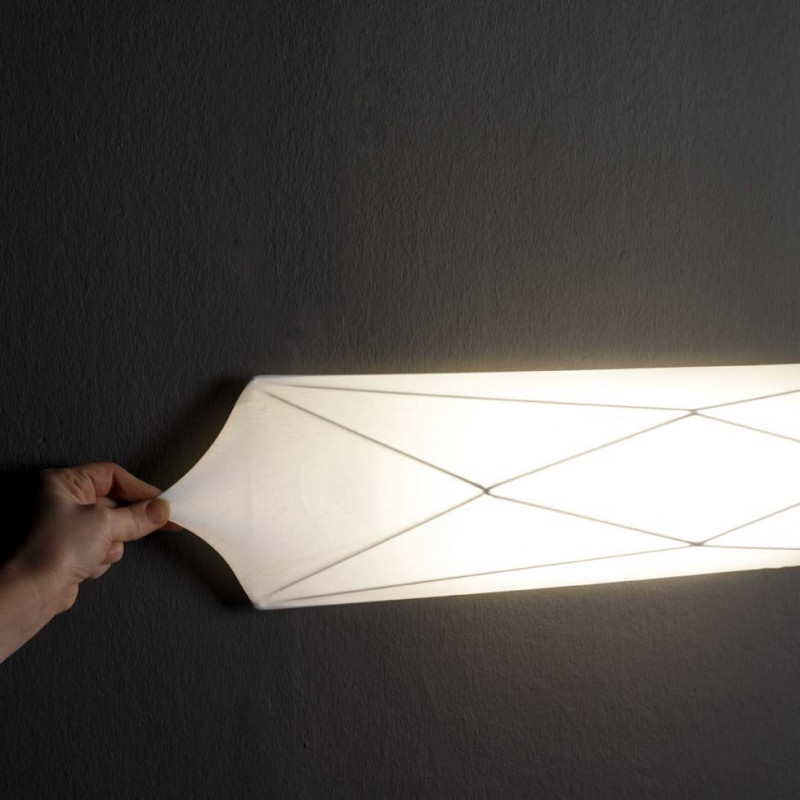 POLARIS wall lamp