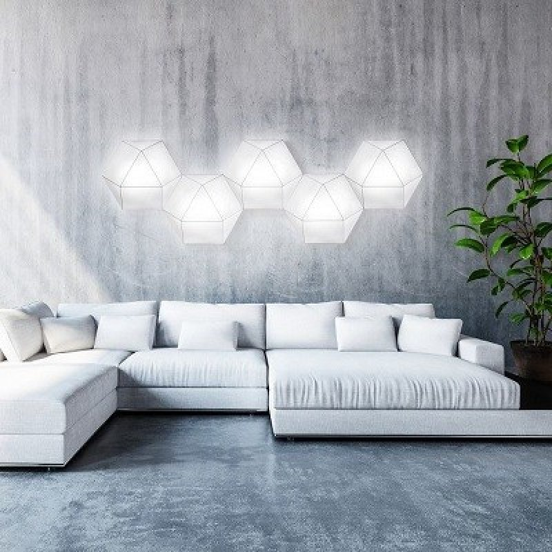 Ceiling lamp CLONE