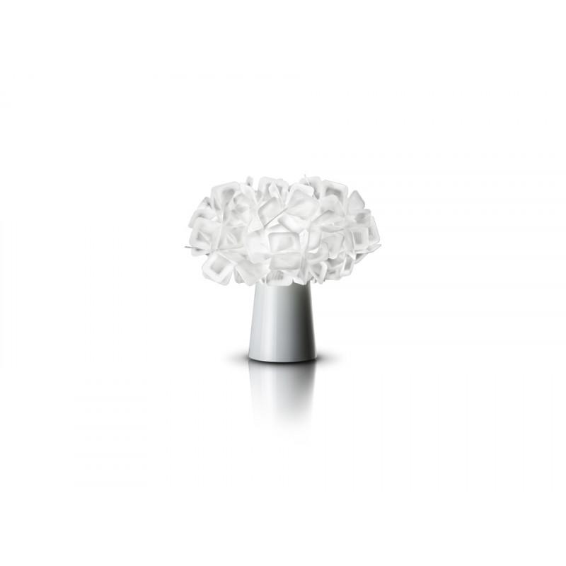 Table lamp CLIZIA White