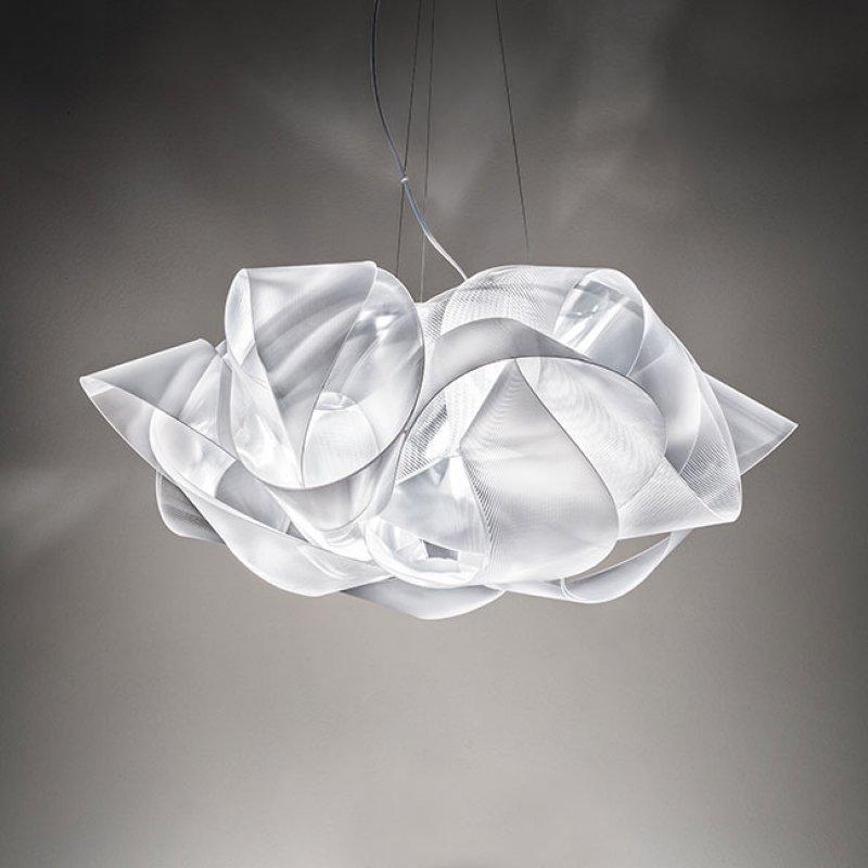Pendant lamp FABULA Suspension Prisma Small