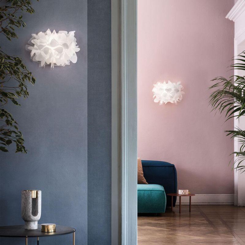Ceiling-wall lamp CLIZIA MAMA NON MAMA APPLIQUE