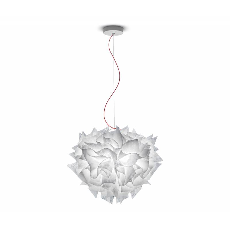 Pendant lamp VELI Couture Suspension