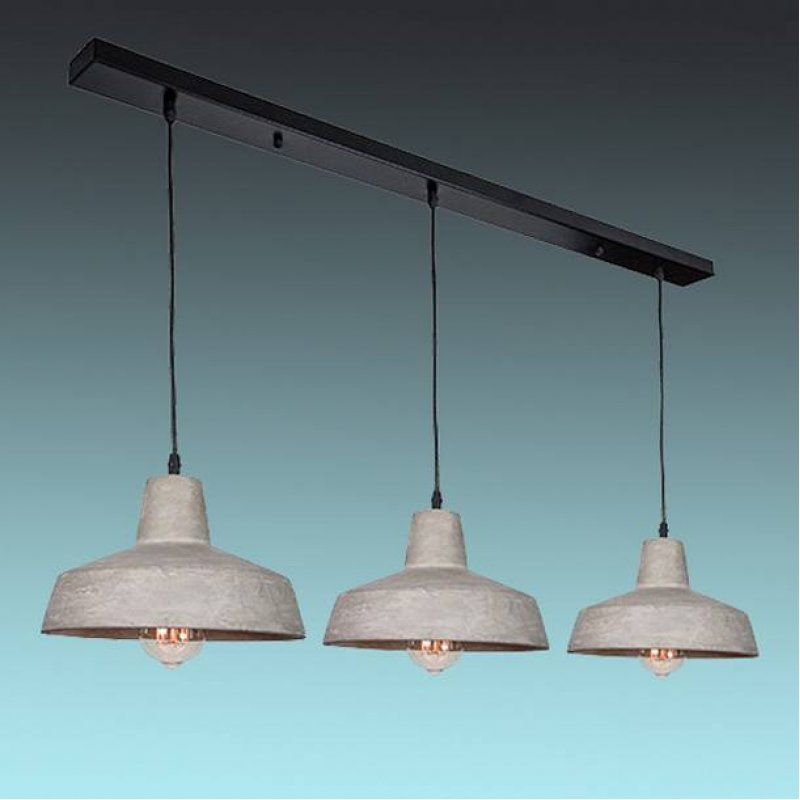 Pendant lamp 1653