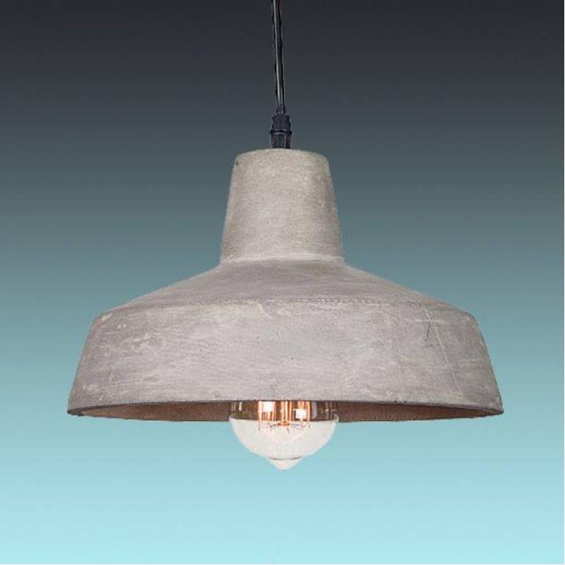 Pendant lamp 1655