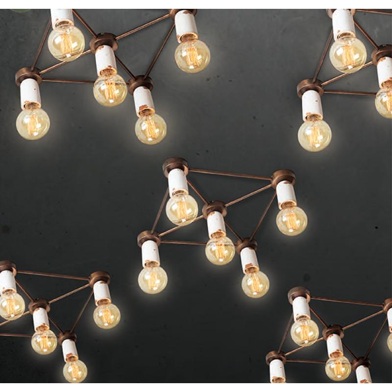 Ceiling lamp 17069
