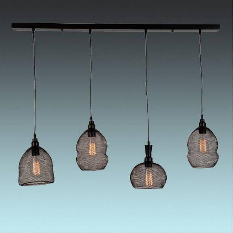 Pendant lamp 1509