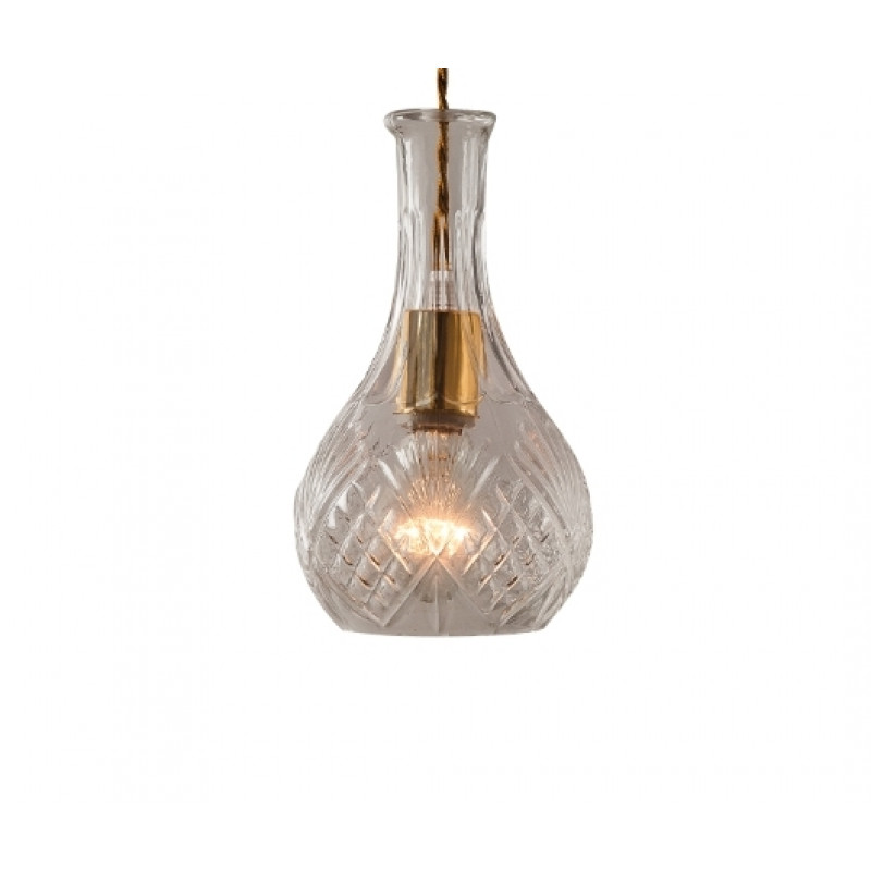 Pendant lamp 15105