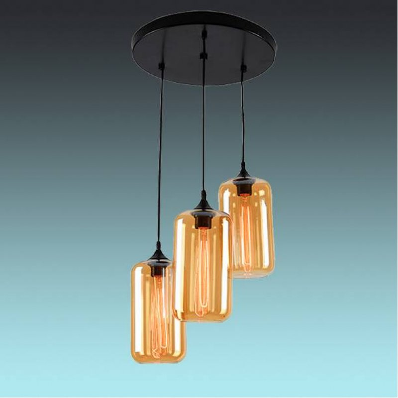 Pendant lamp 1650