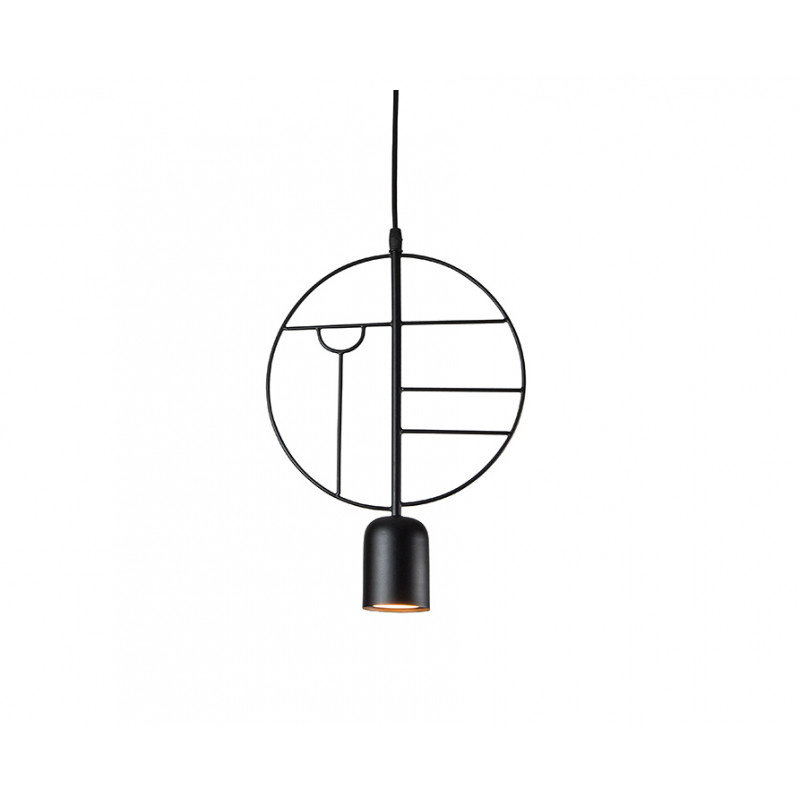 Pendant lamp 17026