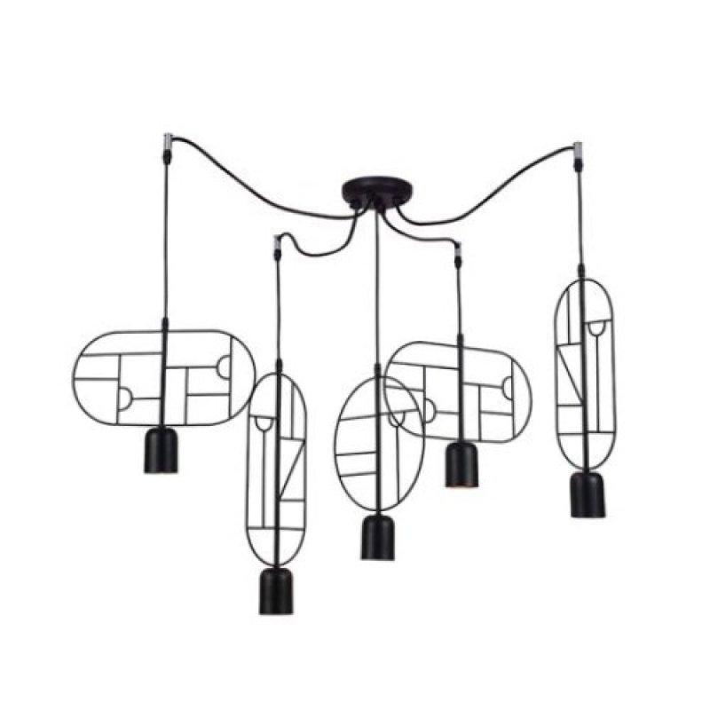 Pendant lamp 17031
