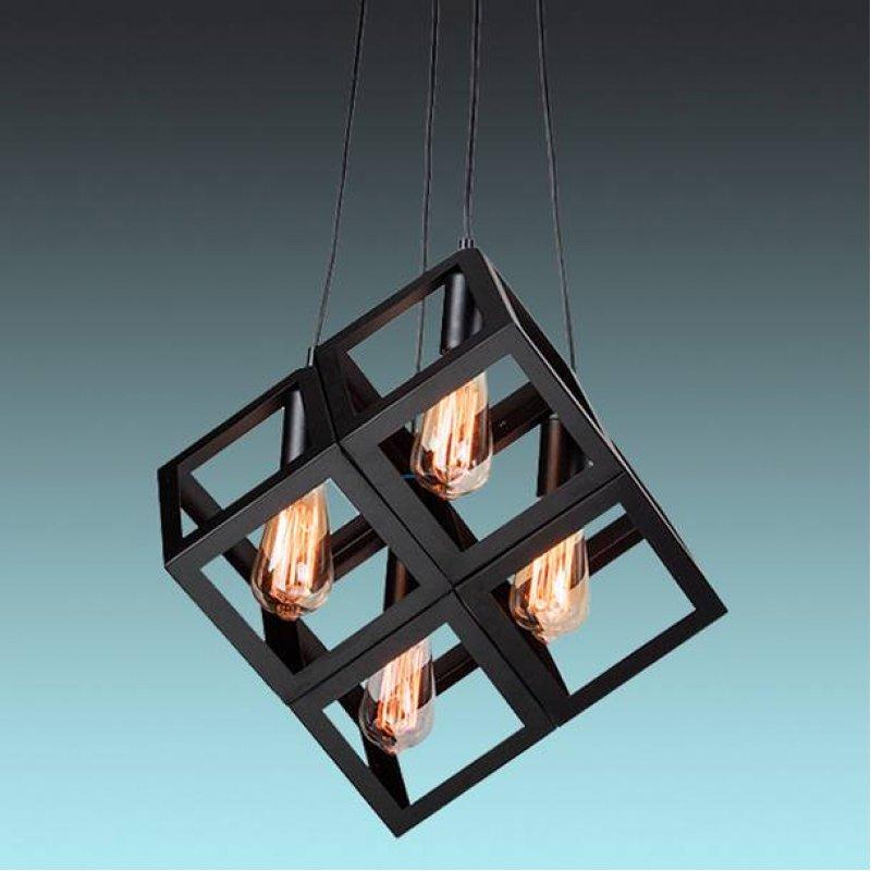 Pendant lamp 1678