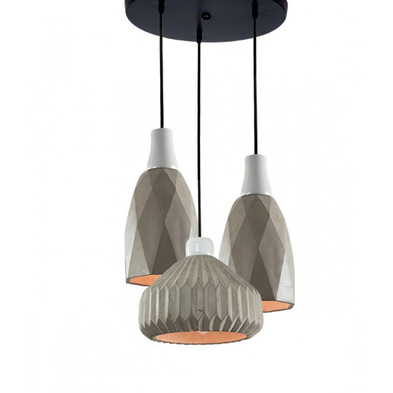 Pendant lamp 18114