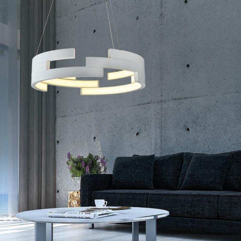 Pendant lamp 17001