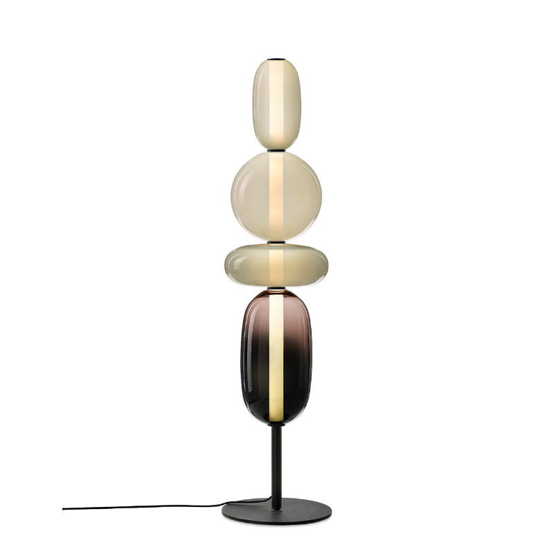 Floor lamp PEBBLES LARGE var. 1