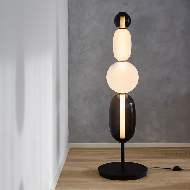 Floor lamp PEBBLES FLOOR LARGE var. 3