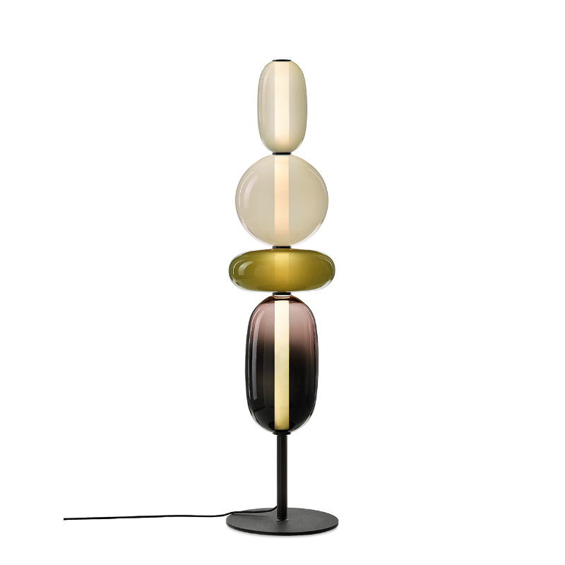 Floor lamp PEBBLES LARGE var. 2