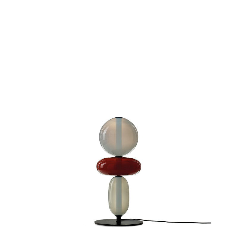Floor lamp PEBBLES SMALL var. 2