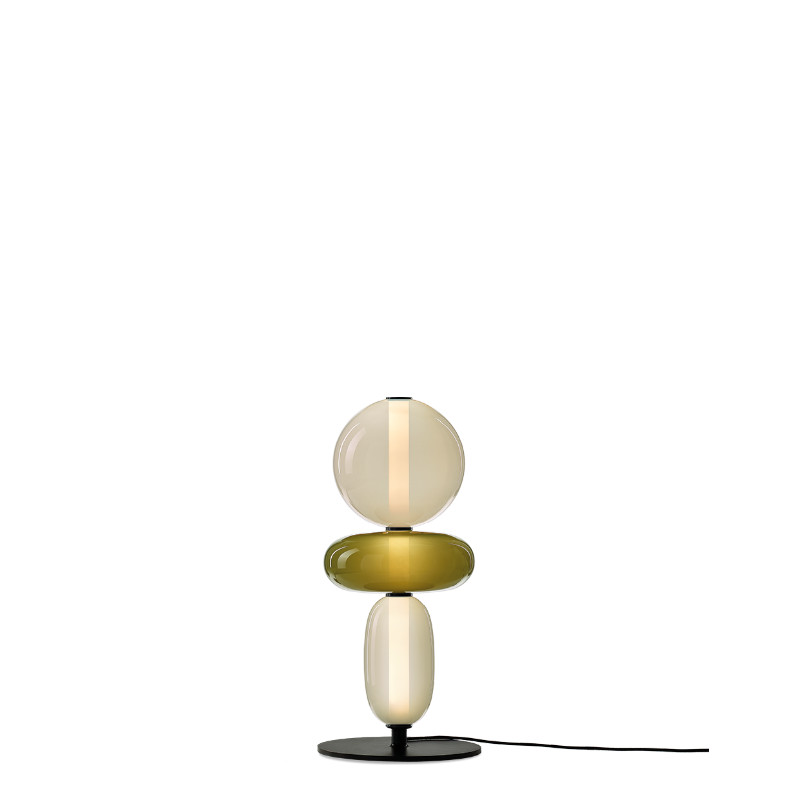 Floor lamp PEBBLES SMALL var. 3