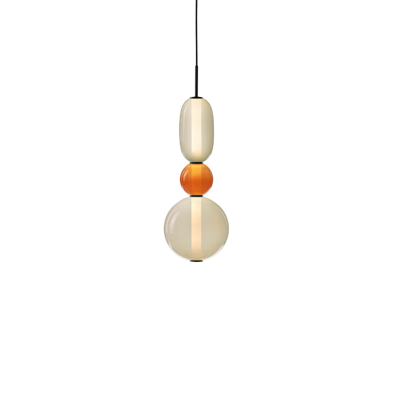 Pendant lamp PEBBLES PENDANT SMALL var. 4