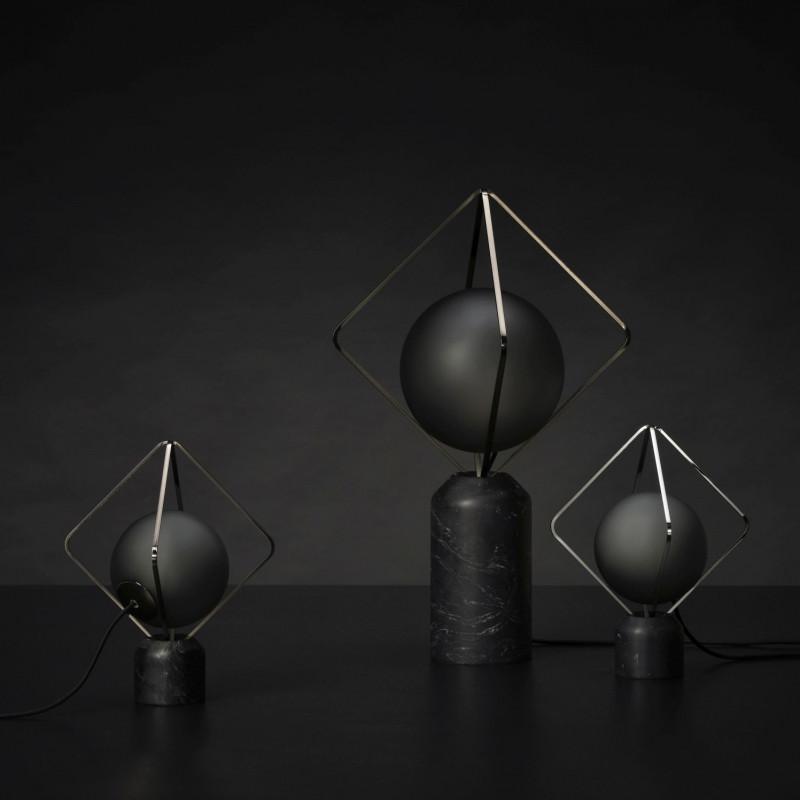 Table lamp JACK O´LANTERN LARGE TABLE D400 H630