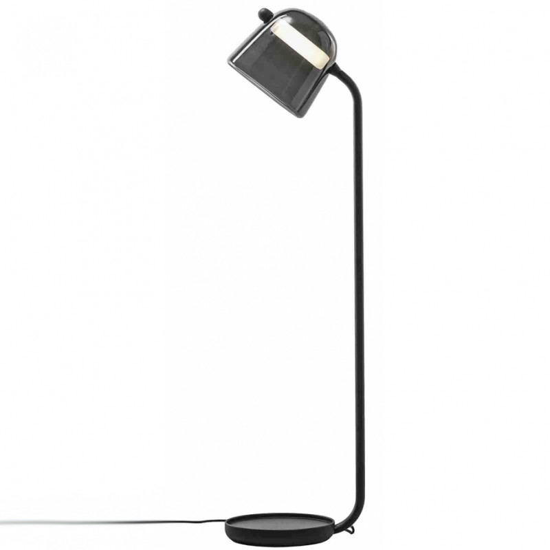 Floor lamp MONA LARGE FLOOR D500 H1400